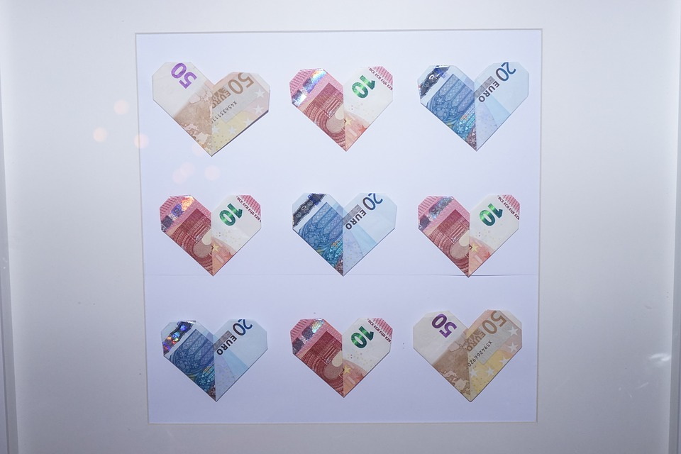 srdce z eur